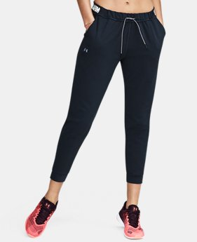 Best Seller Women's UA City Hopper Joggers  1 Color $89.99