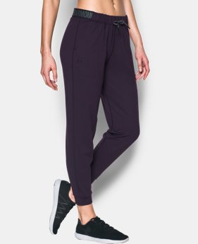 Women's UA City Hopper Joggers  2 Colors $49.99 to $67.99