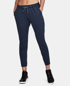 Best Seller Women's UA City Hopper Joggers  3 Colors $89.99