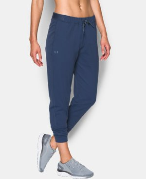 Best Seller Women's UA City Hopper Jogger  4 Colors $89.99
