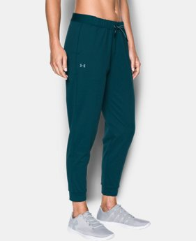 Women's UA City Hopper Joggers  1 Color $49.99 to $67.99