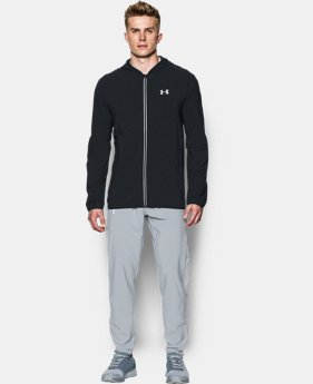 Men's UA Run True Jacket  1  Color Available $69.99