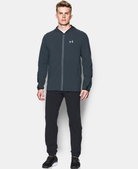 Men's UA Run True Jacket  3 Colors $69.99