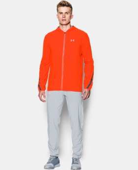 Men's UA Launch Jacket   $69.99