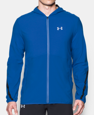 Men's UA Launch Jacket