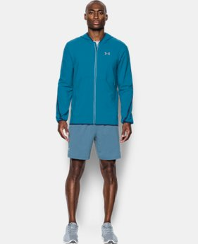 Men's UA Run True Jacket  2 Colors $69.99
