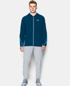 Men's UA Run True Jacket  1 Color $52.99