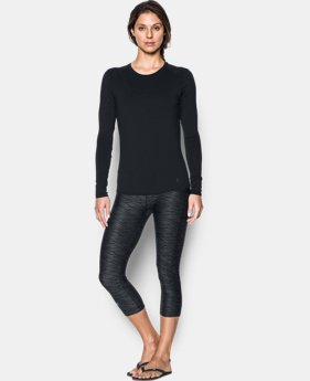 Women's UA 50 Long Sleeve  1 Color $27.99 to $37.99