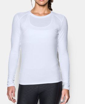 Women's Long Sleeve Shirts | Under Armour US