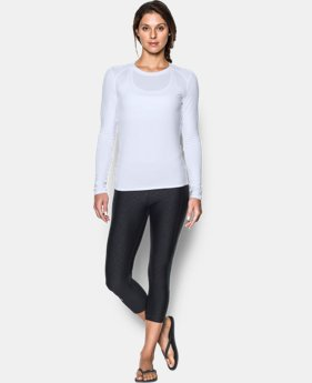 Women's UA 50 Long Sleeve  1 Color $37.99