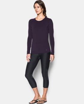 Women's UA 50 Long Sleeve  1 Color $27.99