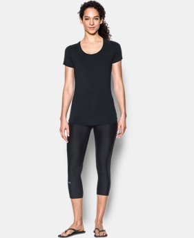 Women's UA 50 Short Sleeve  2 Colors $18.74