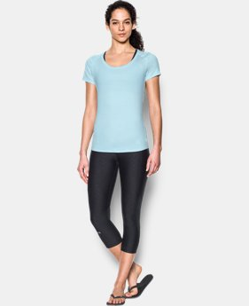 Women's UA 50 Short Sleeve  1 Color $18.74