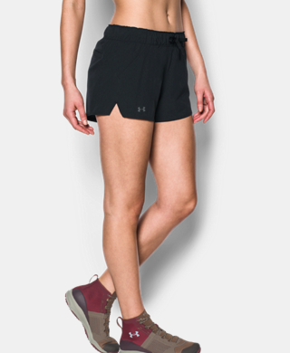 Women's UA Do Anything Short