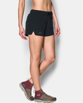 Women's UA Do Anything Shorts  1 Color $29.99