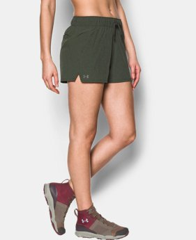 Women's UA Do Anything Shorts  1 Color $22.49