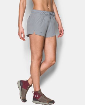 New Arrival  Women's UA Do Anything Short  4 Colors $44.99 to $59.99