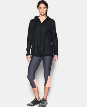 Women's UA Do Anything Jacket  1 Color $67.99