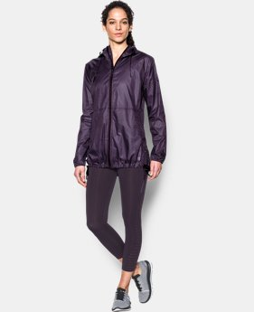 Women's UA Do Anything Jacket  2 Colors $59.99
