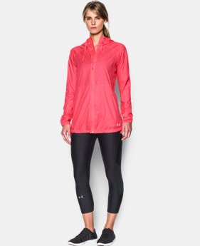 Women's UA Do Anything Jacket  1 Color $44.99