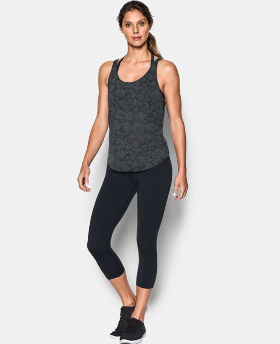 Women's UA Burnout Tank LIMITED TIME: FREE U.S. SHIPPING 2 Colors $20.24