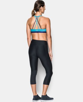 Women's Armour® Strappy  1  Color Available $34.99