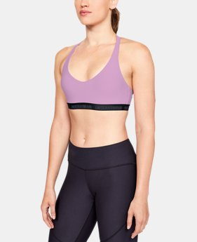 Women's Armour® Strappy  1  Color Available $17.99 to $22.49