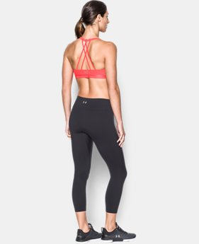 Women's Armour® Strappy  1 Color $34.99