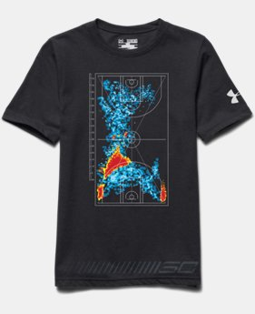 Boys' SC30 Category 30 T-Shirt