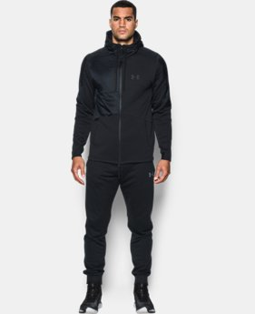 New Arrival Men's UA Pursuit Storm Swacket  1 Color $124.99