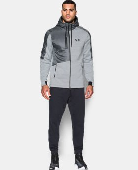 Men's UA Pursuit Storm Swacket  1 Color $124.99