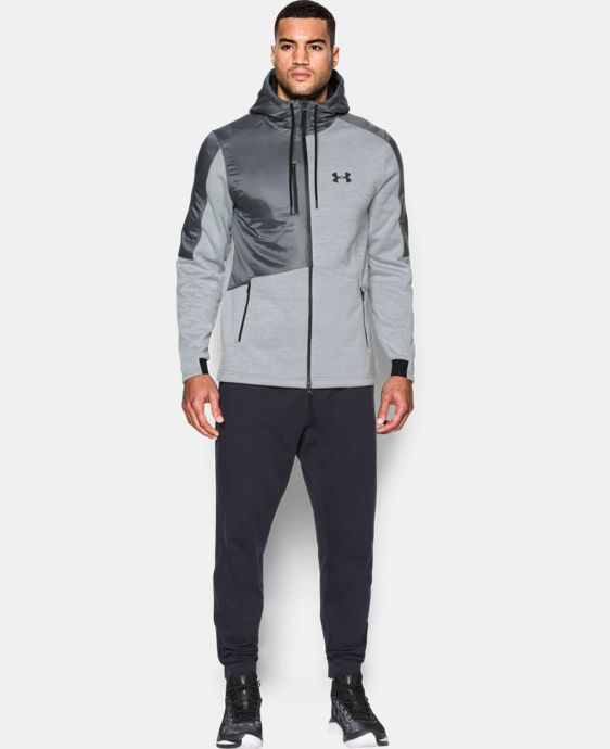 New Arrival  Men's UA Pursuit Storm Swacket  1 Color $144.99