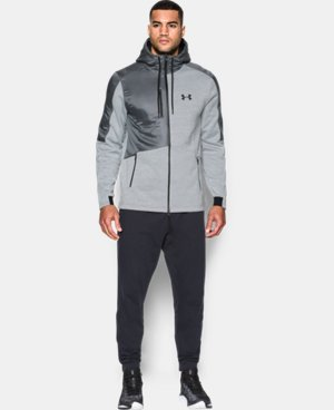 New Arrival  Men's UA Pursuit Storm Swacket   $144.99