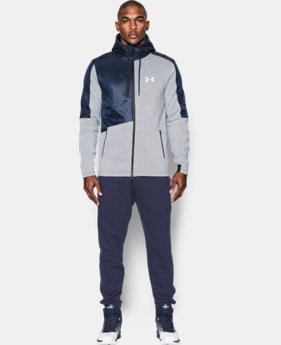 Men's UA Pursuit Swacket  1 Color $124.99
