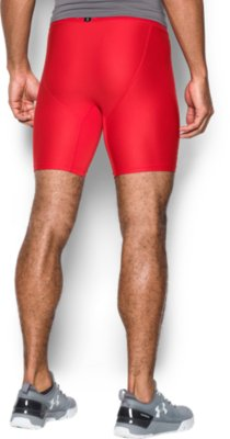 Size XLT NWT In Sealed Bag Details about  /Under Armour Heatgear Compression Shorts Black