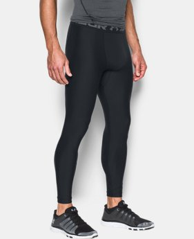 Best Seller Men's HeatGear® Armour Compression Leggings  3 Colors $34.99
