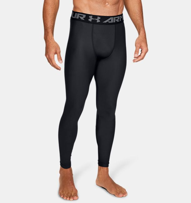 7bcaf46c33415 Men's HeatGear® Armour Compression Leggings | Under Armour US