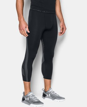 Men's HeatGear® SuperVent Compression ¾ Leggings  1 Color $29.99 to $33.99