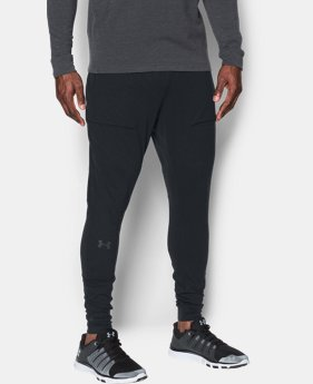 Men's HeatGear® Elevated Pants  1 Color $74.99