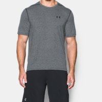 UnderArmour.com deals on 2 Under Armour Mens UA Threadborne Siro T-Shirt