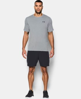 Men's UA Threadborne Siro T-Shirt  12 Colors $35 to $39.99