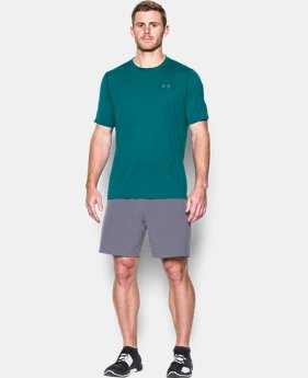 Men's UA Threadborne Siro T-Shirt  2 Colors $39.99