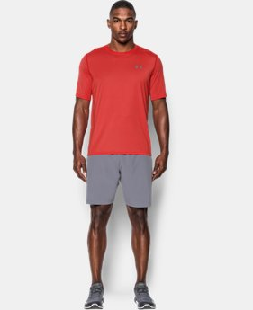 Men's UA Threadborne Siro T-Shirt LIMITED TIME: FREE SHIPPING 1 Color $39.99