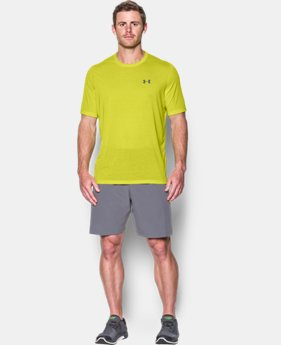 Men's UA Threadborne Siro T-Shirt  1  Color Available $23.99 to $29.99