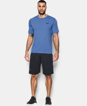 Men's UA Threadborne Siro T-Shirt  1 Color $20.99