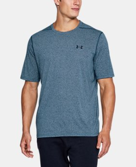 Best Seller Men's UA Threadborne Siro T-Shirt  22 Colors $29.99