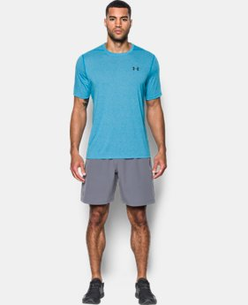 Men's UA Threadborne Siro T-Shirt  1 Color $27.99 to $29.99