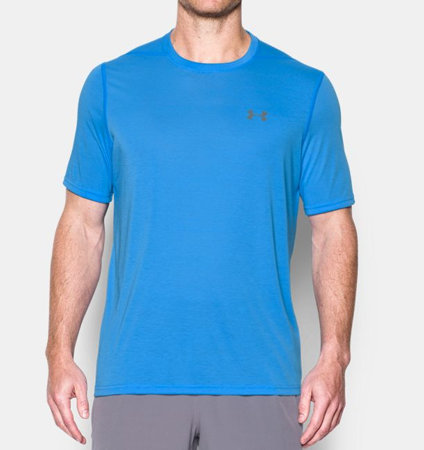 2 x Under Armour Men's Threadborne Siro T-Shirt (various colors)