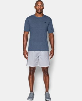 Best Seller Men's UA Threadborne Siro T-Shirt  1 Color $20.99 to $22.99