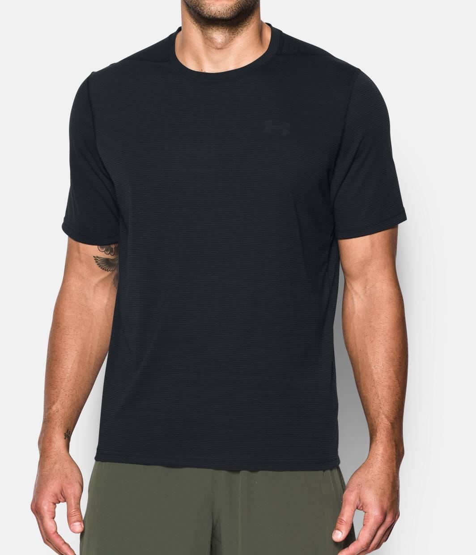 T shirt design huntsville al - Men S Ua Threadborne Siro Striped T Shirt 5 Colors 29 99